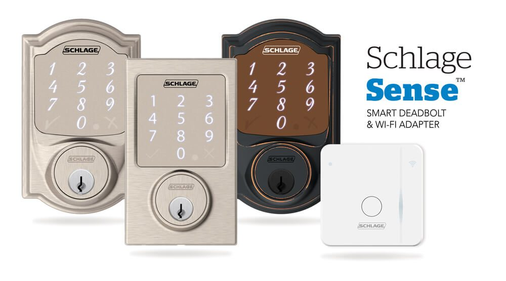 Schlage Approved Products