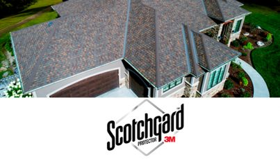 Scotchgard Protector | Holmes Approved Product