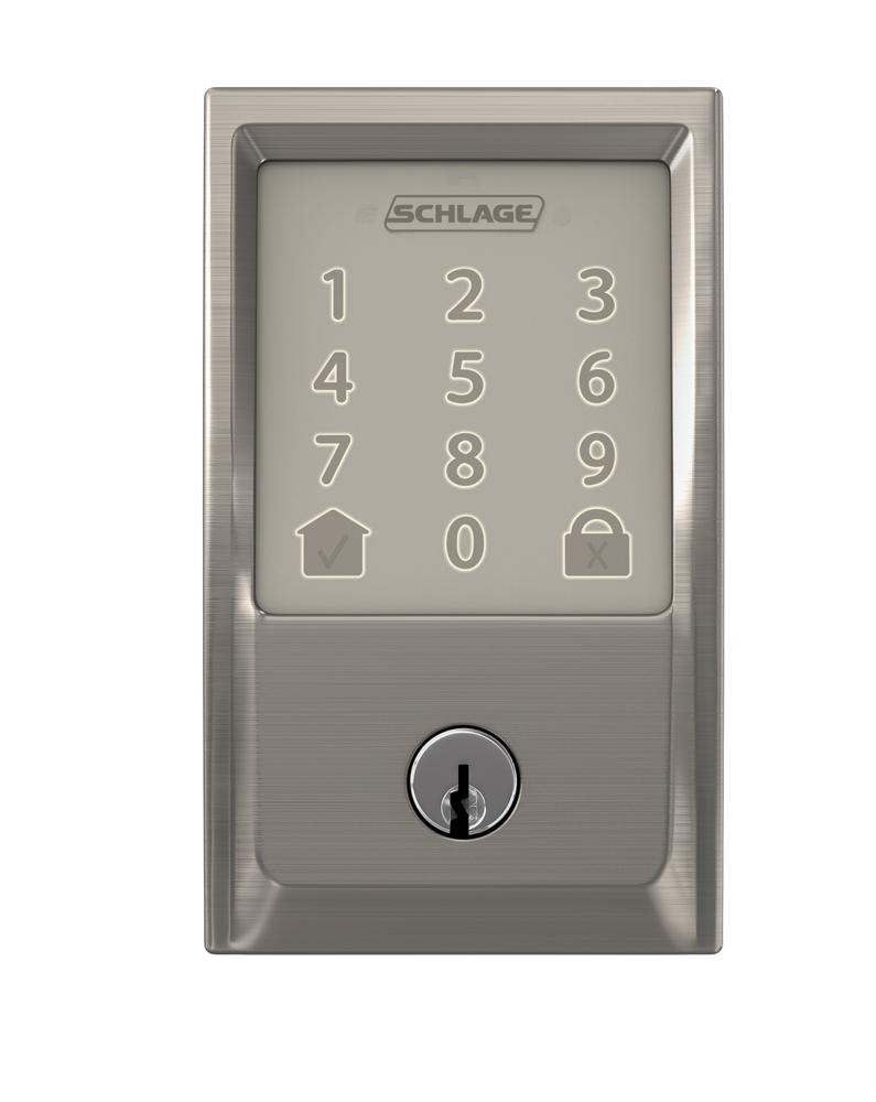 Schlage-Lock