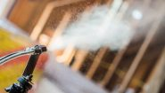 Aerobarrier-spray
