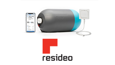 Resideo Featured Image