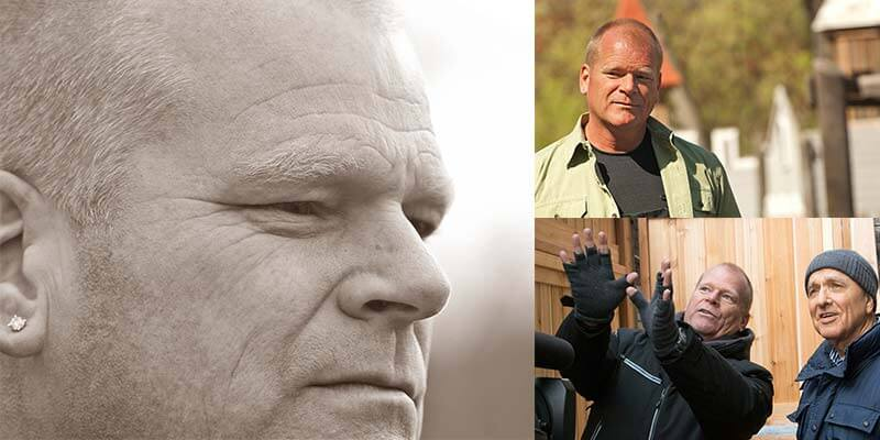 Mike Holmes Photos