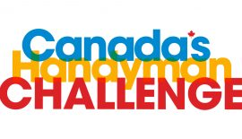 Canada's Handyman Challenge