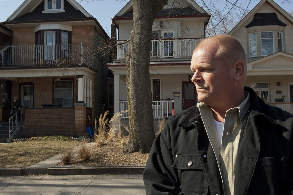 Mike Holmes House Buying