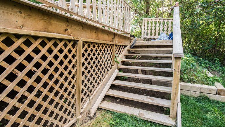 Handrail Checklist