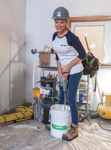 Magic Of 3 Mortars bathroom renovating