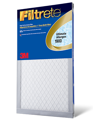 Indoor Air Quality (Iaq) filter