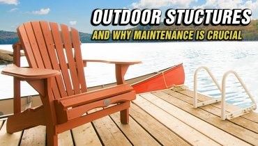 Maintaining Outdoor Structures Mike Holmes