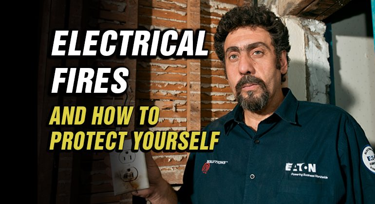 Protect-Yourself-From-Electrical-Fires- Make It Right - Mike Holmes