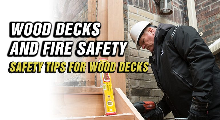 Wood-Decks-And-Fire-Safety-Mike-Holmes-Featured-Image