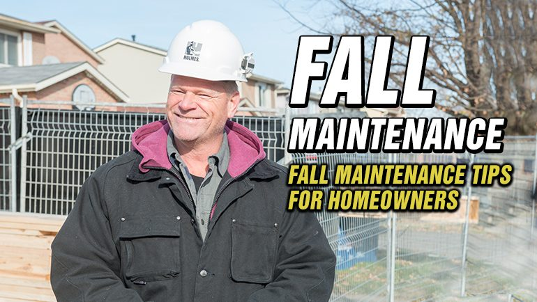 Fall-Maintenance-Tips-Mike-Holmes