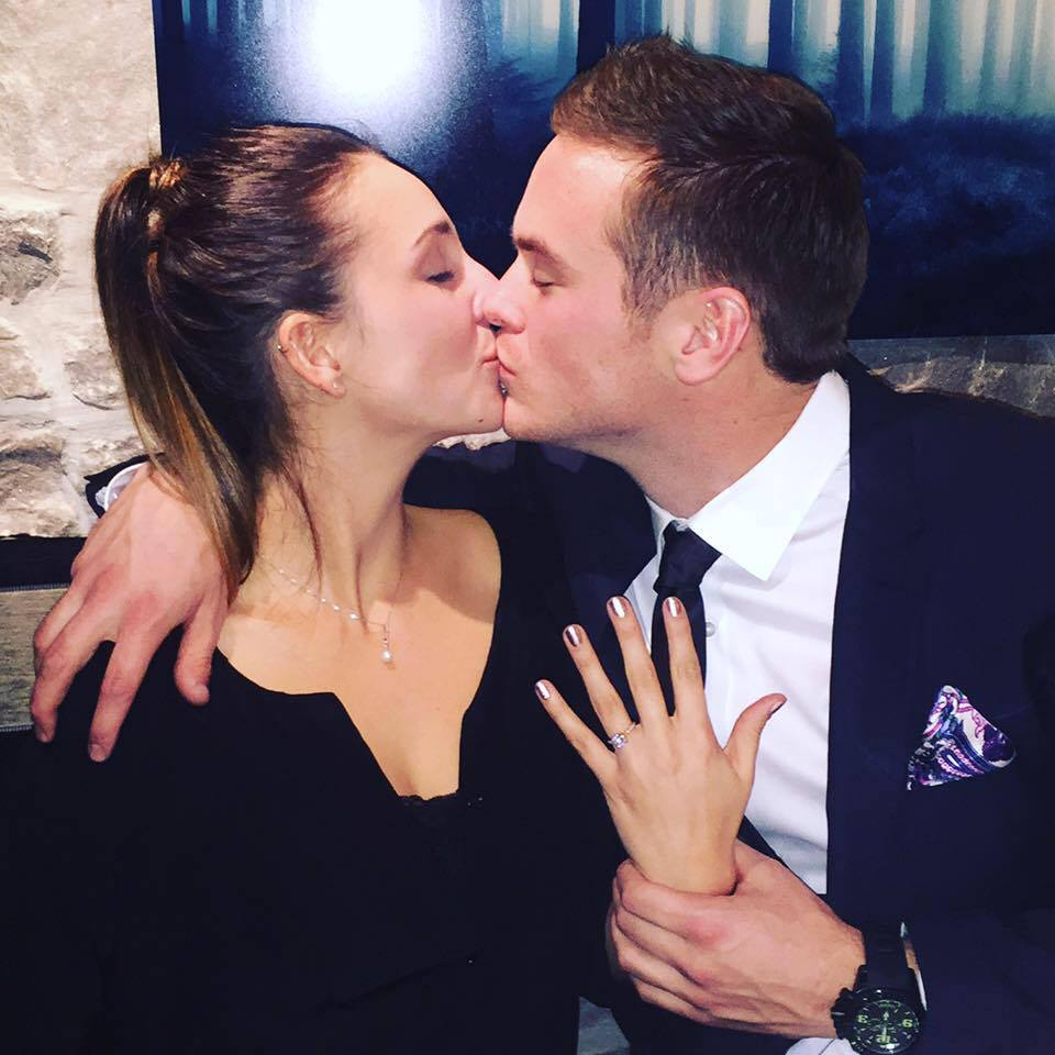 Planning My Perfect Proposal - Mike Holmes Jr and Lisa Maries Holmes - Engaged