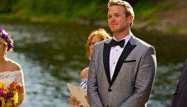 Groomzilla - Mike Holmes Jr - Wedding