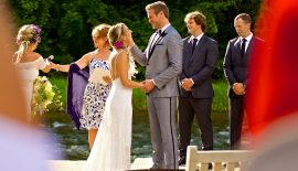 Planning My Perfect Proposal - Mike Holmes Jr and Lisa Maries Holmes - Wedding