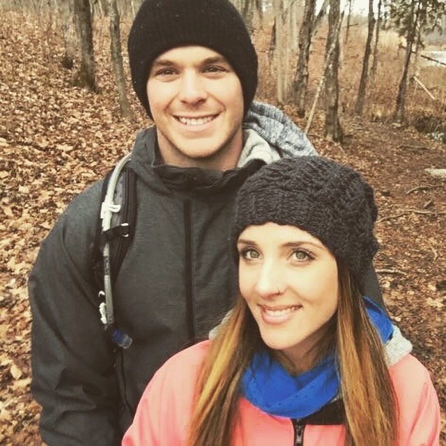 Planning My Perfect Proposal - Mike Holmes Jr and Lisa Maries Holmes - Hike