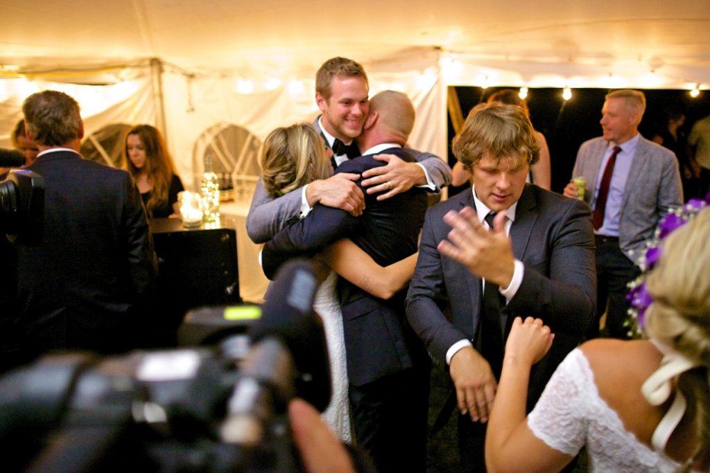 My Perfect wedding - Lisa Marie Holmes - Wedding