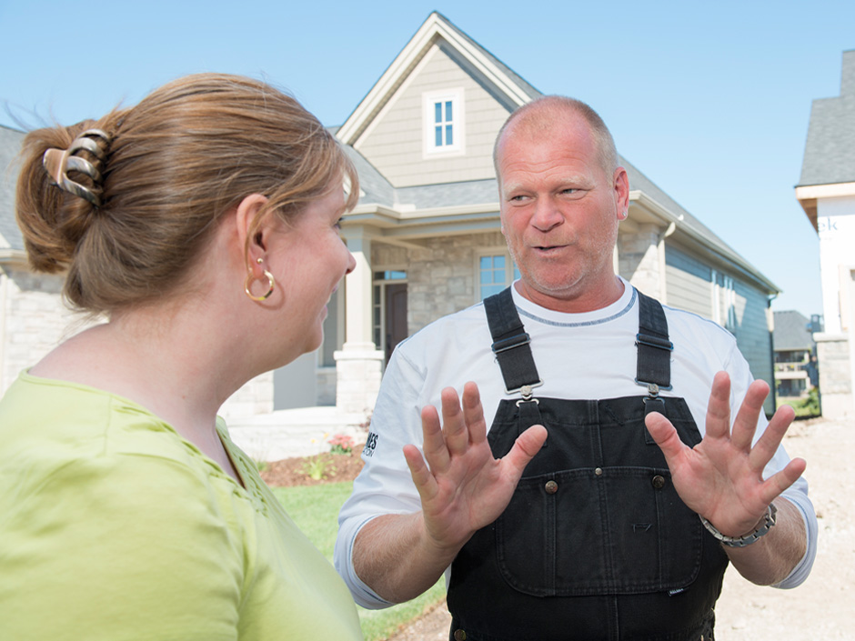 Why you need a building permit - Mike Holmes - Mike's advice