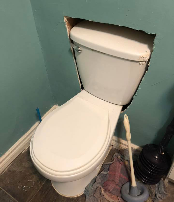 Considerations-For-First-Time-Home-Buyers---Broken-toilet