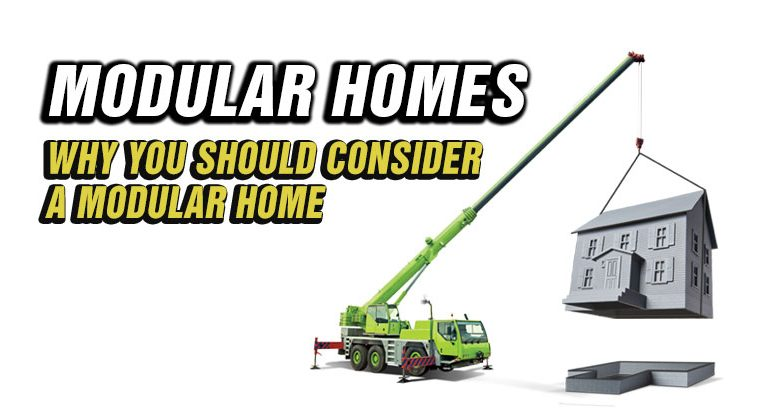 Get What Done Make It Right How You >> Why You Should Consider A Modular Home Make It Right