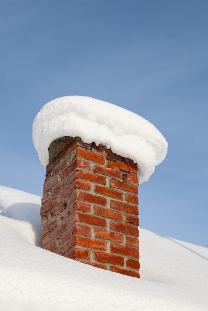 10 tasks for your winter home maintenance checklist - mike holmes - chimney inspection