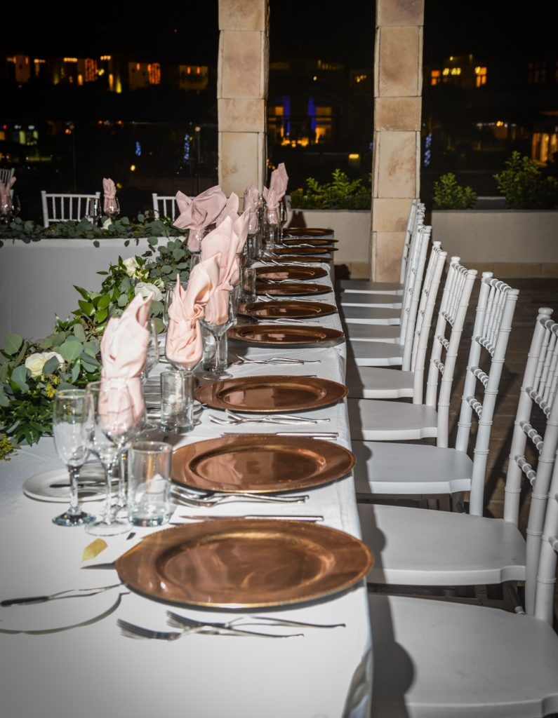 Our Destination Wedding in St.Lucia - Sherry Holmes - Make It RIght - The Decor