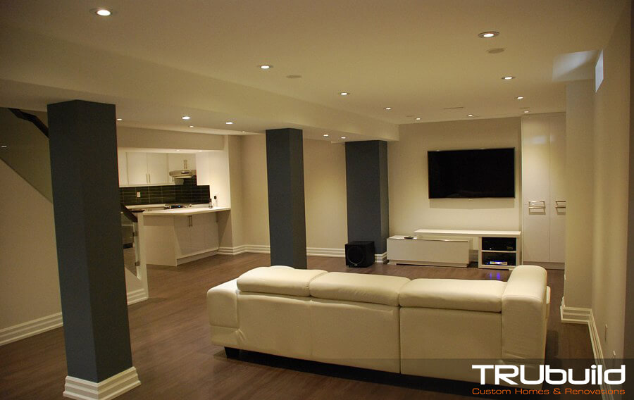 Trubuild Basement Renovations Mike Holmes Advice