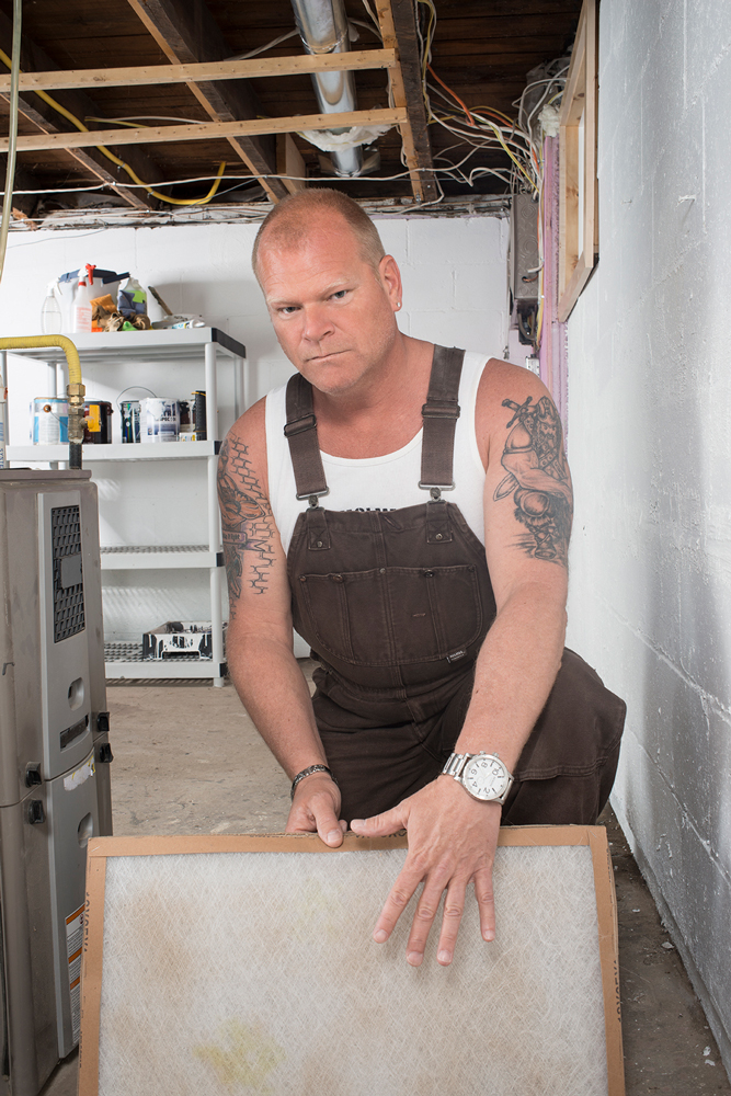 Mike Holmes Filter