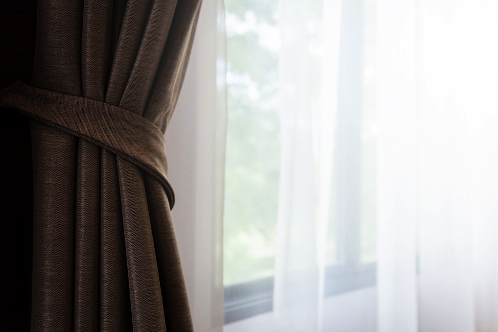 Curtains Top 5 Ways to decor your home