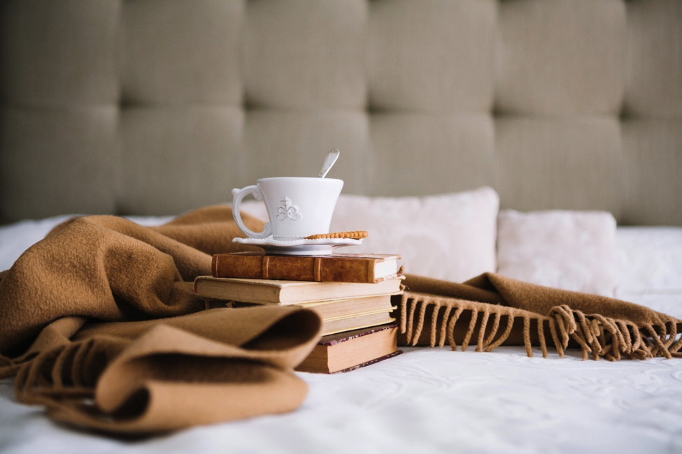 Blankets Top 5 Ways to decor your home