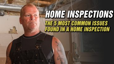 5-MOST-COMMON-ISSUES-IN-HOME-INSPECTIONS-FEATURED-IMAGE