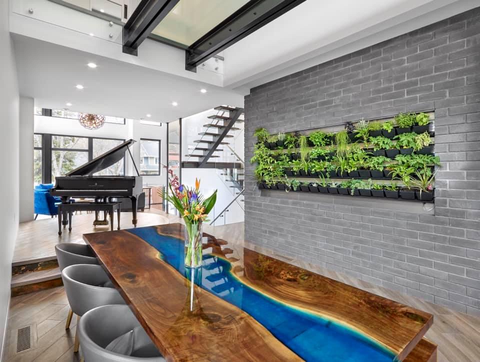 Effect Homes Vertical Garden