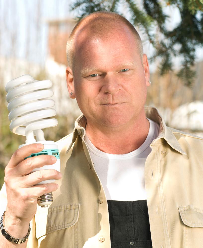 Mike Holmes Led Light