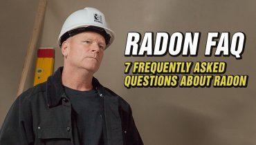 RADON-FAQ