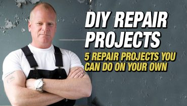 DIY-REPAIR-PROJECTS