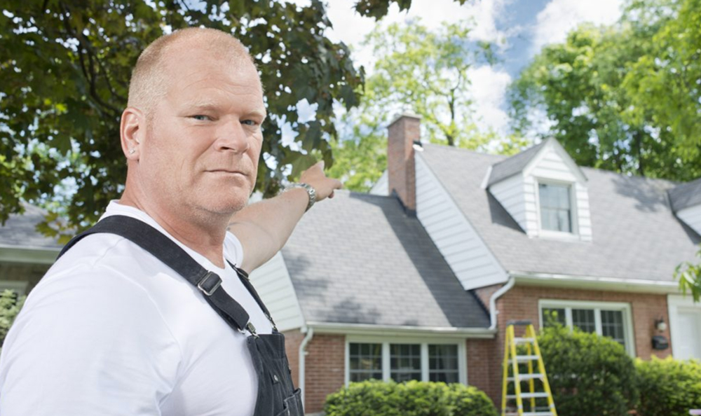 Mike holmes spring
