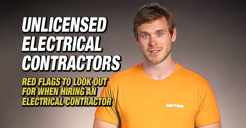 UNLICENSED-ELECTRICAL-CONTRACTORS-FEATURED-IMAGE