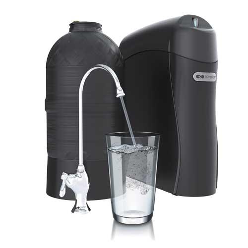 Kinetico K5 Reverse Osmosis System