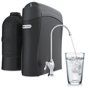 Kinetico Reverse Osmosis Drinking System