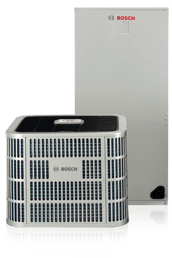 Bosch Heat Pumps